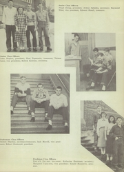 Page 11, 1949 Edition, Beaver Dam High School - Beaver Log Yearbook (Beaver Dam, WI) online yearbook collection