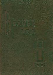 1951 Edition, Beaver Dam High School - Beaver Log Yearbook (Beaver Dam, WI)