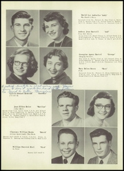 Page 16, 1954 Edition, Beaver Dam High School - Beaver Log Yearbook (Beaver Dam, WI) online yearbook collection