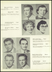 Page 17, 1954 Edition, Beaver Dam High School - Beaver Log Yearbook (Beaver Dam, WI) online yearbook collection