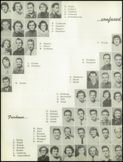 Page 16, 1955 Edition, Beaver Dam High School - Beaver Log Yearbook (Beaver Dam, WI) online yearbook collection