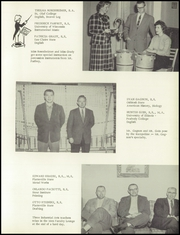 Page 11, 1959 Edition, Beaver Dam High School - Beaver Log Yearbook (Beaver Dam, WI) online yearbook collection