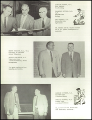 Page 12, 1959 Edition, Beaver Dam High School - Beaver Log Yearbook (Beaver Dam, WI) online yearbook collection