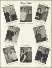 Page 15, 1959 Edition, Beaver Dam High School - Beaver Log Yearbook (Beaver Dam, WI) online yearbook collection