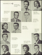 Page 17, 1959 Edition, Beaver Dam High School - Beaver Log Yearbook (Beaver Dam, WI) online yearbook collection