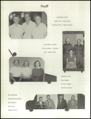 Page 6, 1959 Edition, Beaver Dam High School - Beaver Log Yearbook (Beaver Dam, WI) online yearbook collection