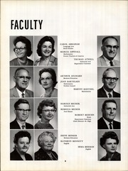 Page 12, 1963 Edition, John Marshall High School - Gavel Yearbook (Milwaukee, WI) online yearbook collection