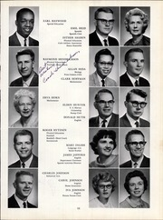 Page 15, 1963 Edition, John Marshall High School - Gavel Yearbook (Milwaukee, WI) online yearbook collection