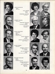 Page 17, 1963 Edition, John Marshall High School - Gavel Yearbook (Milwaukee, WI) online yearbook collection