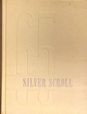 1965 Edition, Monona Grove High School - Silver Scroll Yearbook (Monona, WI)