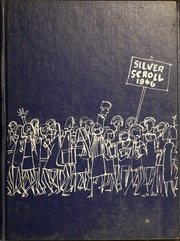 1966 Edition, Monona Grove High School - Silver Scroll Yearbook (Monona, WI)