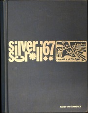 1967 Edition, Monona Grove High School - Silver Scroll Yearbook (Monona, WI)