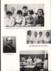 Page 15, 1967 Edition, Monona Grove High School - Silver Scroll Yearbook (Monona, WI) online yearbook collection
