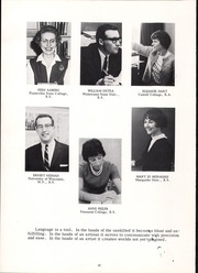 Page 16, 1967 Edition, Monona Grove High School - Silver Scroll Yearbook (Monona, WI) online yearbook collection