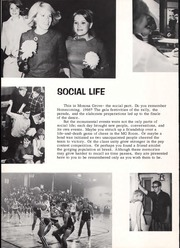 Page 8, 1967 Edition, Monona Grove High School - Silver Scroll Yearbook (Monona, WI) online yearbook collection