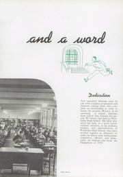 Page 11, 1939 Edition, Waukesha High School - Megaphone Yearbook (Waukesha, WI) online yearbook collection