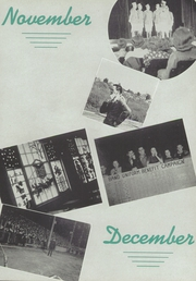 Page 13, 1939 Edition, Waukesha High School - Megaphone Yearbook (Waukesha, WI) online yearbook collection