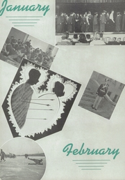Page 14, 1939 Edition, Waukesha High School - Megaphone Yearbook (Waukesha, WI) online yearbook collection