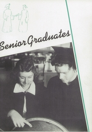 Page 17, 1939 Edition, Waukesha High School - Megaphone Yearbook (Waukesha, WI) online yearbook collection