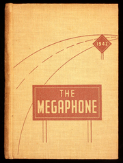 Page 1, 1942 Edition, Waukesha High School - Megaphone Yearbook (Waukesha, WI) online yearbook collection
