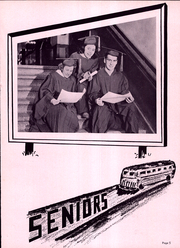 Page 9, 1942 Edition, Waukesha High School - Megaphone Yearbook (Waukesha, WI) online yearbook collection
