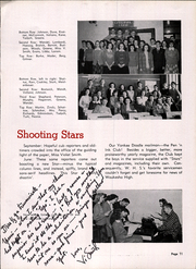 Page 77, 1943 Edition, Waukesha High School - Megaphone Yearbook (Waukesha, WI) online yearbook collection