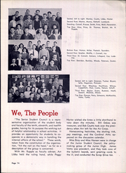Page 80, 1943 Edition, Waukesha High School - Megaphone Yearbook (Waukesha, WI) online yearbook collection