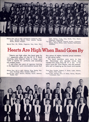 Page 84, 1943 Edition, Waukesha High School - Megaphone Yearbook (Waukesha, WI) online yearbook collection