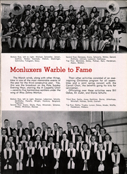 Page 85, 1943 Edition, Waukesha High School - Megaphone Yearbook (Waukesha, WI) online yearbook collection