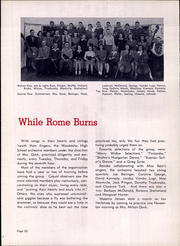 Page 86, 1943 Edition, Waukesha High School - Megaphone Yearbook (Waukesha, WI) online yearbook collection
