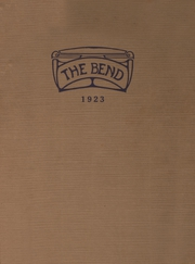 Page 1, 1923 Edition, West Bend High School - Bend Yearbook (West Bend, WI) online yearbook collection