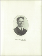 Page 15, 1923 Edition, West Bend High School - Bend Yearbook (West Bend, WI) online yearbook collection