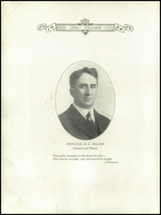 Page 12, 1924 Edition, West Bend High School - Bend Yearbook (West Bend, WI) online yearbook collection