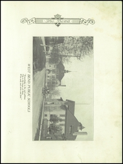 Page 9, 1924 Edition, West Bend High School - Bend Yearbook (West Bend, WI) online yearbook collection