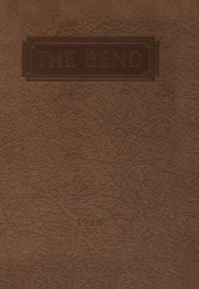 Page 1, 1928 Edition, West Bend High School - Bend Yearbook (West Bend, WI) online yearbook collection