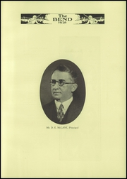 Page 17, 1928 Edition, West Bend High School - Bend Yearbook (West Bend, WI) online yearbook collection