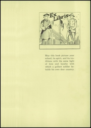Page 5, 1928 Edition, West Bend High School - Bend Yearbook (West Bend, WI) online yearbook collection