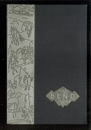 1934 Edition, West Bend High School - Bend Yearbook (West Bend, WI)