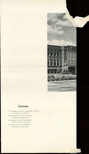 Page 7, 1934 Edition, West Bend High School - Bend Yearbook (West Bend, WI) online yearbook collection