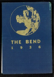 Page 1, 1936 Edition, West Bend High School - Bend Yearbook (West Bend, WI) online yearbook collection