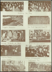 Page 11, 1938 Edition, West Bend High School - Bend Yearbook (West Bend, WI) online yearbook collection