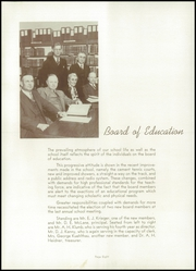 Page 12, 1938 Edition, West Bend High School - Bend Yearbook (West Bend, WI) online yearbook collection