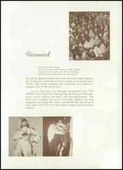 Page 9, 1938 Edition, West Bend High School - Bend Yearbook (West Bend, WI) online yearbook collection