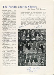 Page 11, 1942 Edition, West Bend High School - Bend Yearbook (West Bend, WI) online yearbook collection