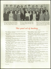 Page 12, 1947 Edition, West Bend High School - Bend Yearbook (West Bend, WI) online yearbook collection