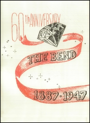 Page 6, 1947 Edition, West Bend High School - Bend Yearbook (West Bend, WI) online yearbook collection