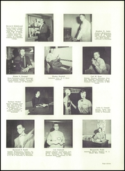 Page 15, 1954 Edition, West Bend High School - Bend Yearbook (West Bend, WI) online yearbook collection