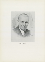 Page 12, 1938 Edition, Pulaski High School - Cavalier Yearbook (Milwaukee, WI) online yearbook collection