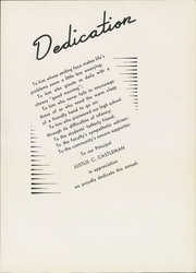 Page 13, 1938 Edition, Pulaski High School - Cavalier Yearbook (Milwaukee, WI) online yearbook collection