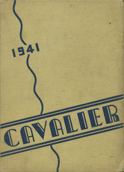 Pulaski High School - Cavalier Yearbook (Milwaukee, WI) online yearbook collection, 1941 Edition, Page 1